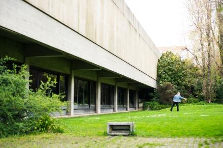 Gulbenkian's Garden